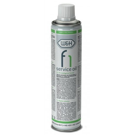 Spray Service Oil F1