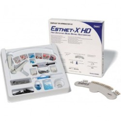 Esthet.x® hd kit introduction capsules