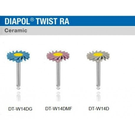 Diapol twist