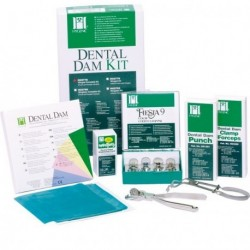 Kit dental dam
