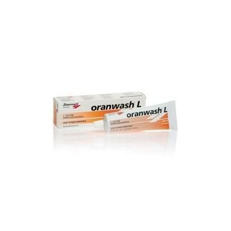 Oranwash® light