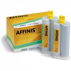 Affinis light body