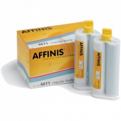 Affinis regular body