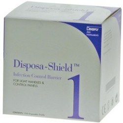 Protections en plastique disposa-shield