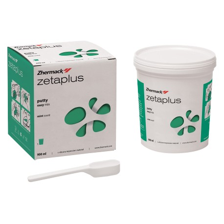 Zetaplus® putty
