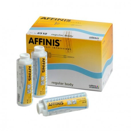 AFFINIS MICROSYSTEM REGULAR BODY