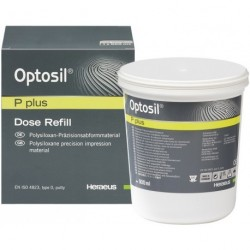 Optosil® p plus