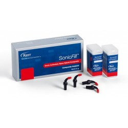 Sonicfill recharge unidose